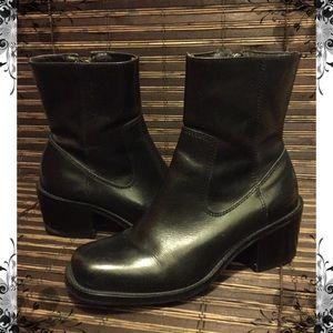Harley Davidson Short Riding Boot